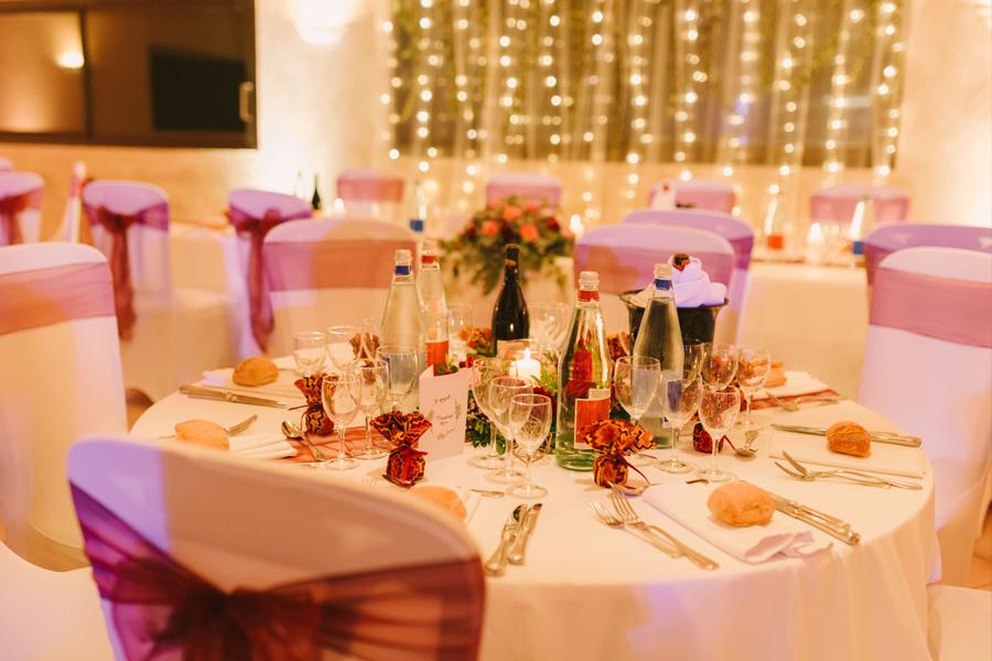 Organiser un mariage au domaine de Turzon dans la Drôme