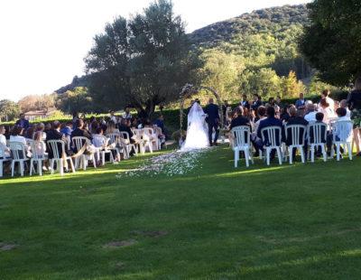 Organiser un mariage près de Valence