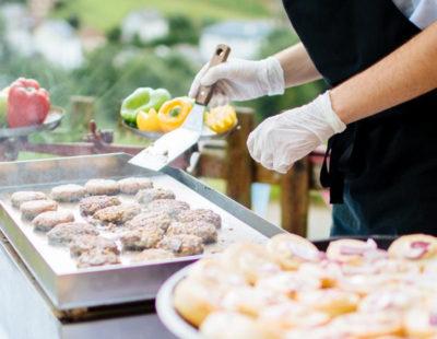 traiteur buffet mariage Ardèche