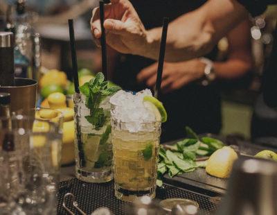 Traiteur pour séminaire d'entreprise pour cocktail Ardèche